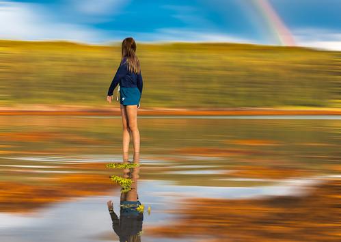 Rainbow Rush
