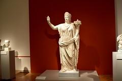 Amazing ... Deified Empress Livia, 42 54 CE; Altes Museum, Berlin (1) ...