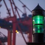 Navigational Light - Petroleum Hafen thumbnail