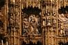 retablo mayor della Cattedrale Siviglia (raffaele pagani) Tags: cattedraledisiviglia sevillecathedral santamariadellasede cathedralofsaintmaryofthesee siviglia andalusia spagna spain chiesa cattedrale church cathedral stilegotico gothicstyle largestgothicchurch unescoworldheritagesite unesco patrimoniomondialedellumanità patrimoniodellunesco canon
