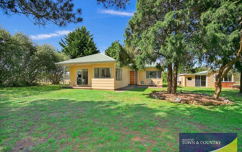 631 Old Inverell Road, Armidale NSW