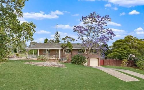 19 Western Avenue, Blaxland NSW