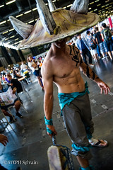 Japan Expo 2017 4e jrs-2 (Flashouilleur Fou) Tags: japan expo 2017 parc des expositions de parisnord villepinte cosplay cospleurs cosplayeuses cosplayers française français européen européenne deguisement costumes montage effet speciaux fx flashouilleurfou flashouilleur fou manga manhwa animes animations oav ova bd comics marvel dc image valiant disney warner bros 20th century fox star wars trek jedi sith empire premiere ordre overwath league legend moba princesse lord ring seigneurs anneaux saint seiya chevalier du zodiaque