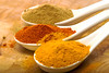Colours (Kev Gregory (General)) Tags: chilli powder turmeric garem masala spice spices indian spicy colour cooking ingrdients natural kev gregory canon 7d food selection asia asian