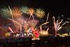Fireworks@春到河畔 (elenaleong) Tags: 春到河畔2018 riverhongbao2018 chinesenewyearextaavaganza elenaleong fireworks