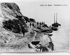 Cabo de Agua 3 (Historia del Protectorado de España en Marruecos ) Tags: ceuta cabodeagua maroc marruecos morocco protectorado