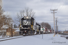 NS Local CB90 @ Altoona, PA (Darryl Rule's Photography) Tags: 2018 alto altoona clouds cloudy cresson diesel diesels eastslope february gallitzin horseshoecurve lilly mcfarlanescurve middledivision ns norfolksouthern pa pc prr penncentral pennsy pennsylvania pennsylvaniarailroad pittsburghline portroyal portage positionsignals railroad railroads rain rainy rt53 signals snow snowing southfork summerhill sun sunny tipton tower train trains westslope winter