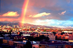 rainbow-abstract-burbank-hollywood-west-coast-venice-santa-monica-downtown-hq-hd-high-res-resolution-mac-wallpaper-photgrapher-free-images-stock-photos-wallpapers-pixabay-pexels-la-los-angeles-kc-kansas-city-dylan-allen-productions (Dylan Allen Productions) Tags: los angeles la hollywood burbank beverly hills griffith observatory dylan allen productions california