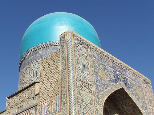 Des mosquées à n'en plus finir