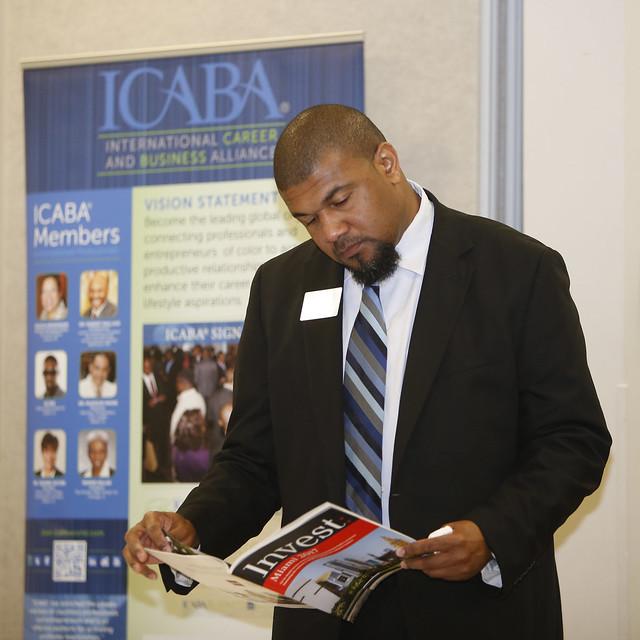 ICABA BIZ AT BREAKFAST 2017