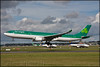 EI-FNH Airbus A330-302 Aer Lingus (elevationair ✈) Tags: dublin airport dublinairport dub eidw airliners airlines avgeek aviation airplane plane aircraft runway arrival departure shamrock aerlingus airbus a330 a333 airbusa330302 eifnh widebody longhaul etops flare