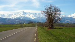 Sur la route du Pic (philch6) Tags: france landscape paysage montagne montagnes mountain mountains pyrénées pic du midi philch6 philippe charles ricoh pentax k3 フランス 風景 山 ピレネー 山脈 2016 mars march hiver winter 2016年 三月 冬 ピク・デュ・ミディ・ド・ビゴール=ビゴ-ル ピク・デュ・ミディ ピク デュ ミディ