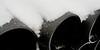 Rohre auf der Baustelle (dl1ydn) Tags: dl1ydn rohre schnee winter snow nahaufnahmen zeiss distagon f435mm