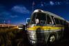 Self Portrait (Thomas Hawk) Tags: california usa unitedstates unitedstatesofamerica williams abandoned bus fav10 fav25