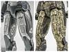 15 (manumasfotografo) Tags: comicave ironman mark23 mark40 shades shotgun marvel review actionfigure