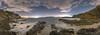 Playa de Estacas - Ares - A Coruña (breijar - MARCOS LOPEZ ALONSO) Tags: ares estacas playa sedas largaexposición nubes estrellas paisaje mar galicia flickrtravelaward