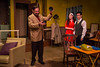 2016-03-15 Barefoot in the Park - Show Photos 47 (broadwaywesttheatrecompany) Tags: broadwaywesttheatrecompany broadwaywest barefootinthepark fremont 2016