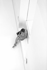 Visto en el MoMA (Jorge Pazos) Tags: moma ny newyork nuevayork eeuu usa museo museum móvil blancoynegro blackandwhite minimalista monocromo jorgepazos 2470mm28l 5dmarkiii canonista canon