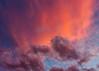 Just Clouds (dwblakey) Tags: california owensvalley sunset easternsierra sky bigpine inyocounty evening outdoors clouds unitedstates us uhlmeyerspring