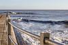 CH4A3884-1 (garyblake1975) Tags: waves sea fence break water