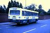 Slide 113-55 (Steve Guess) Tags: orpington kent greater london bus metrobus bedford duple akk171t rear