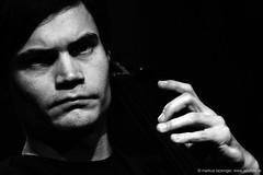 Lukas Lauermann: cello (jazzfoto.at) Tags: wwwjazzfotoat wwwjazzitat jazzitsalzburg jazzitmusikclubsalzburg jazzitmusikclub jazzfoto jazzphoto donauwellenreiter musiker musik music bühne concerto concierto конце́рт jazzit2018 concertphotos liveinconcert stagephoto greatjazzvenue greatjazzvenue2018 downbeatgreatjazzvenue salzburg salisburgo salzbourg salzburgo austria autriche blitzlos ohneblitz noflash withoutflash markuslackinger sony sonyalpha sonyalpha77ii alpha77ii sonya77m2 portrait retrato portret sw bw schwarzweiss blackandwhite blackwhite noirblanc bianconero biancoenero blancoynegro zwartwit concert konzert a77m2 pretoebranco