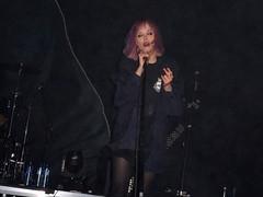 Crystal Castles (erkh) Tags: music concert crystalcastles aliceglass