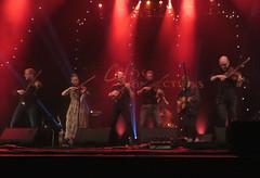 Frigg (2018) 01 (KM's Live Music shots) Tags: worldmusic finland traditionalfinnishmusic frigg celticconnections royalconcerthall