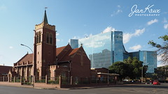 Bloemfontein (jan-krux photography - thx for 2.5 Mio+ views) Tags: southafrica suedafrika bloemfontein freestate freistaat architecture architektur buildings gebaeude olympus omd em1 explore inexplore