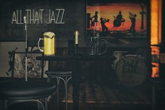 The Cat's Meow - Jazz Club (CalebBryant) Tags: sl secondlife jazz club neworleans madpea games mystery adventure