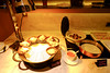 Fried tofu (A. Wee) Tags: centraljakarta daerahkhususibukotajakarta indonesia id doubletree 希尔顿逸林 印尼 酒店 雅加达 hilton jakarta hotel executive lounge fried tofu