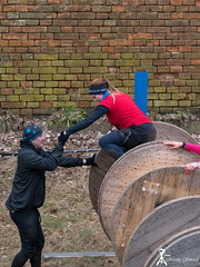 GladiatorRaceJosefovWinter-882 (martin.smolak) Tags: gladiator race josefov winter pevnost fortress runner fitness 2018 running