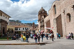 Peru Cusco Inta Rymi  (1636) (Beadmanhere) Tags: 2013peruelenaintiraymib peru cusco inti raymi quechua festival