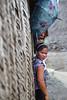 IMGM1873-Edit (jeridaking) Tags: portrait people pinoy filipino pinay frame home door umbrella orientation nipa hut poor ralph matres jeridaking fortheloveofphotography rural life canon 1dxii 35mm 14 samar calbayog visayas philippines south east asia