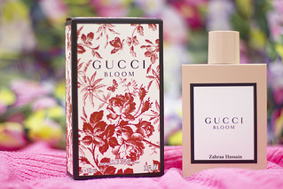gucci bloom perfume