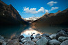 Lake Louise (3 of 4) (jude_20_9r) Tags: judeschlesselman canadian lakes morainelake lakelouise