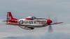 "1945 North American P-51D Mustang N151AF ""VAL-HALLA"" (dschultz742) Tags: 1945northamericanp51dmustang n151af valhalla airplane aircraft vehicle outdoor nikon nikkor greganders propblur 09292012 d700 groundattackday fhcam"