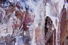 Eingeschlossen (Zoom58.9) Tags: eis blatt rot winter kälte eingefroren kreativ natur ice leaf red cold frozen gefangen eingeschlossen lockedin captured wetter weather europa europe deutschland germany harz alexisbad canon eos 50d creative makro macro eiszapfen icicle eiszeit iceage struktur structure