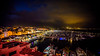 Banús tormentoso (pepoexpress - A few million thanks!) Tags: nikon nikkor d610 nikond610 d6101424mm nikond6101424mmf28 1424mmf28 pepoexpress puertobanús marbella málaga nightphotography night citynight water cityscape boats © all rights reserved do use photography withaut permision allrightsreserved