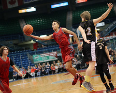 "NBIAA 2018 AAA BOYS SJHS vs FHS 6562 10x8 (DaveyMacG) Tags: saintjohn newbrunswick canada harbourstation nbiaa final12 canon6d sigma70200 interscholastic frederictonhighblackkats ""saint john high school"" greyhounds boysbasketball saintjohnhighschool"