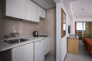 Studio Kitchen Hotel Timor Sol