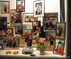 De etalage (Ilona67) Tags: etalage volendam fotowinkel klederdracht portretten nederland