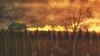 last harvest (camerito) Tags: harvest ernte fog mist nebel staub dust camerito nikon1 j4 flickr unlimitedphotos twb
