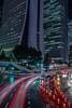 Tokyo Streams 3 (21mapple) Tags: tokyo japan light streams longexposure long exposure