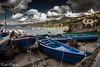 Scilla (paolotrapella) Tags: scilla boats blu clouds sky cielo barche nuvole nwn