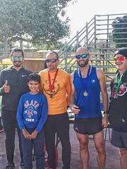 Dharan Road Runners 10km race.