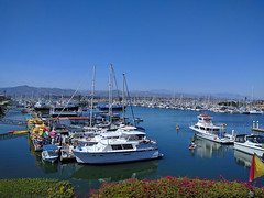 Ventura Harbor (BeerAndLoathing) Tags: california summer beach roadtrip trips ocean ventura californiatrip googleandroid july nexus6p 2016 usa google android unitedstates us