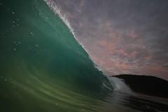 IMG_0042 (Aaron Lynton) Tags: makena bigbeach lyntonproductions spl canon 7d wave waves barrel shorebreak beach maui hawaii paradise fun swell flash 580exii sunrise sun pink blue sky