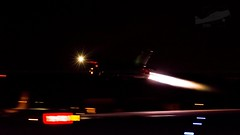 General Dynamics F-16AM Night-Time Take Off (P.J.V Martins Photography) Tags: royaldanishairforce generaldymanics f16 fighterjet military militares aircraft warbird warplane airplane aeroplane flying flight night nighttime decolagem nocturna portugal montereal jet war