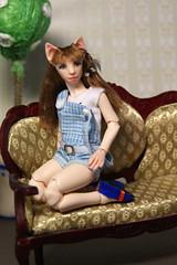 DSC01377 (vulpesAnch) Tags: bjd dollhouse dollminiature bjddoll bjdminiuture artistdoll artbjddoll artdoll catdoll catbjd ooak resindoll resinbjddoll resinbjd